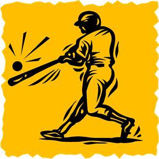 野球イラスト