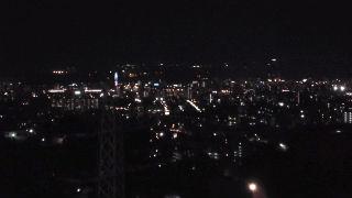 鹿児島夜景